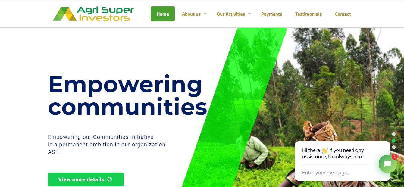 Agri Super Investors